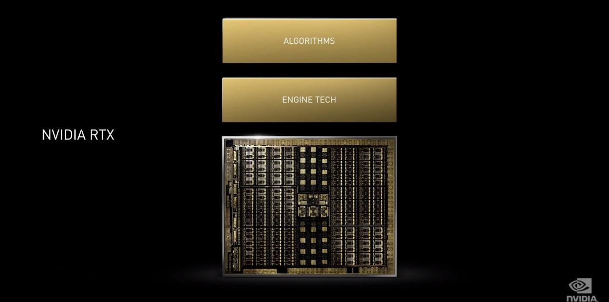 NVIDIA Ampere, trazado de rayos y resolución 8K se dan la mano en uno de los mayores saltos generacionales de la historia 33