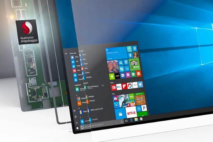 Windows 10 ARM emulará aplicaciones x64 a partir de noviembre 33