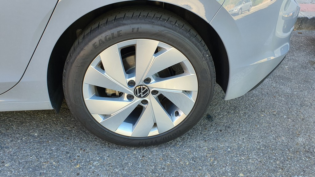 Volkswagen Golf eTSI, revisiones 47