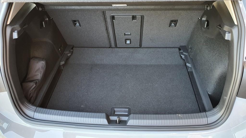 Volkswagen Golf eTSI, revisiones 43