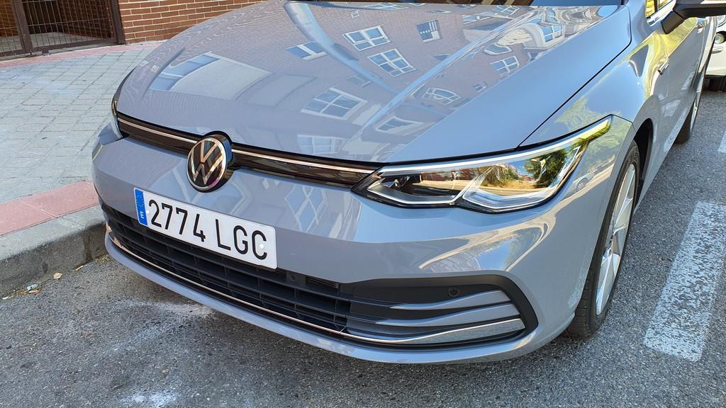 Volkswagen Golf eTSI, revisiones 33