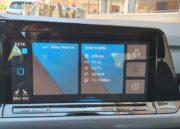 Volkswagen Golf eTSI, revisiones 117