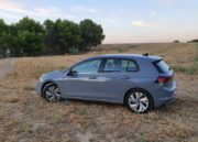 Volkswagen Golf eTSI, revisiones 137