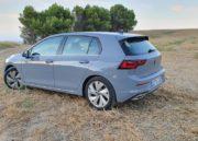 Volkswagen Golf eTSI, revisiones 139