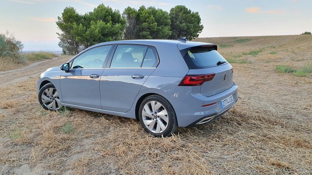 Volkswagen Golf eTSI, revisiones 31