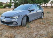 Volkswagen Golf eTSI, revisiones 147