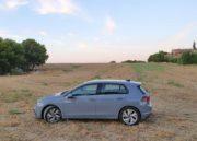 Volkswagen Golf eTSI, revisiones 153