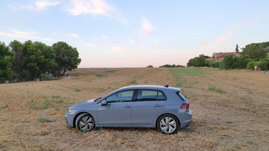 Volkswagen Golf eTSI, revisiones 49