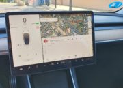 Tesla Model 3, alturas 92