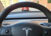 Tesla Model 3, alturas 144