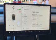 Tesla Model 3, alturas 140