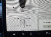 Tesla Model 3, alturas 120