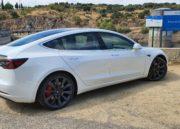 Tesla Model 3, alturas 108