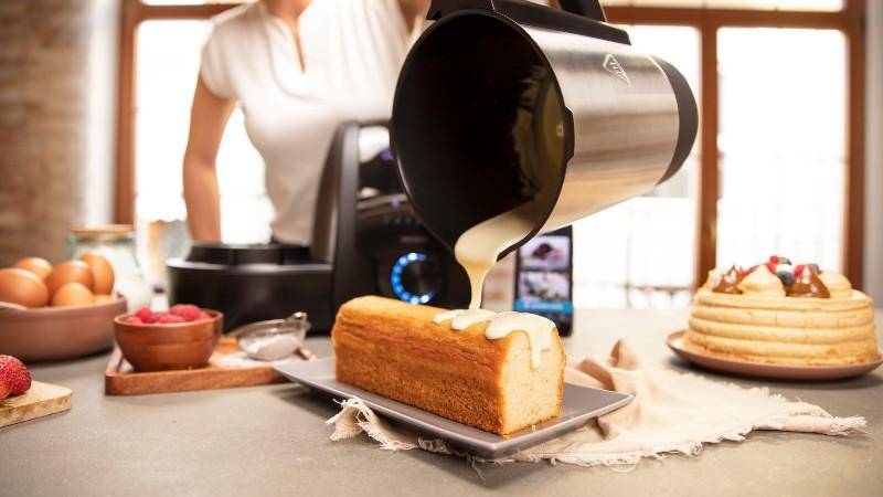 Cecotec lanza sus primeros robots de cocina Mambo con aplicación móvil 30