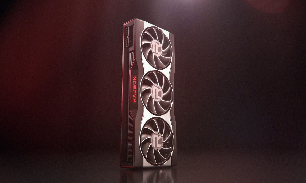 La GPU de PS5 es una Radeon RX 6000 de gama media-baja