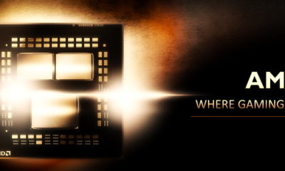 AMD Zen 3 a fondo: un vistazo a la nueva arquitectura de los Ryzen 5000 10