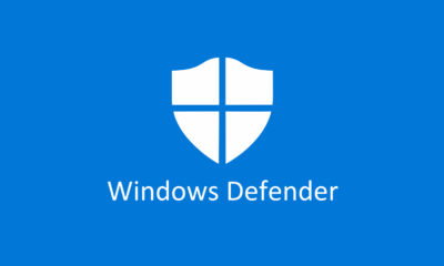 AV-Test Windows Defender