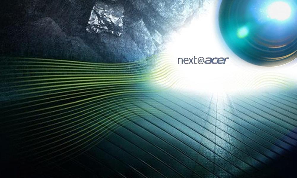 Acer nuevos proyectores led y proyectores láser B