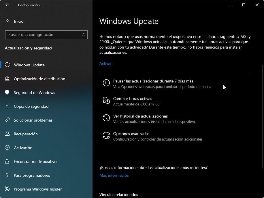 Prepara tu PC para instalar Windows 10 October 2020 Update con estos consejos 31