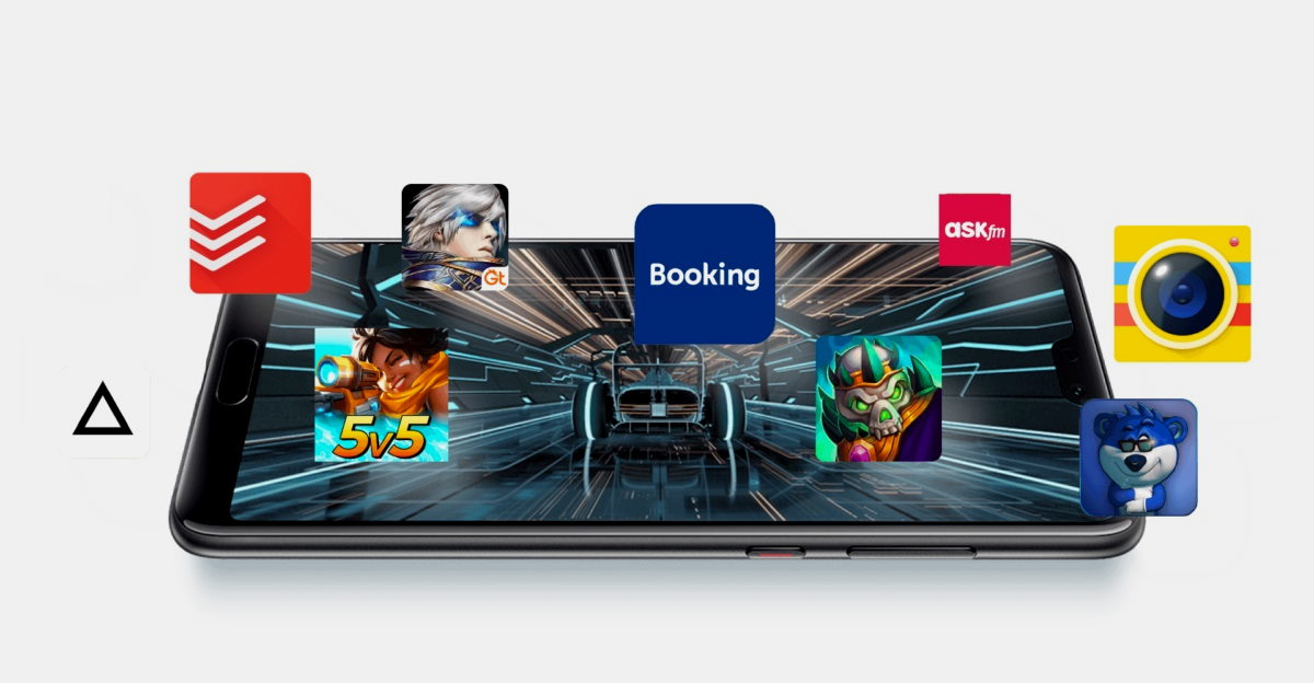 Huawei Mate 40 y Huawei Mate 40 Pro: especificaciones y precios 37