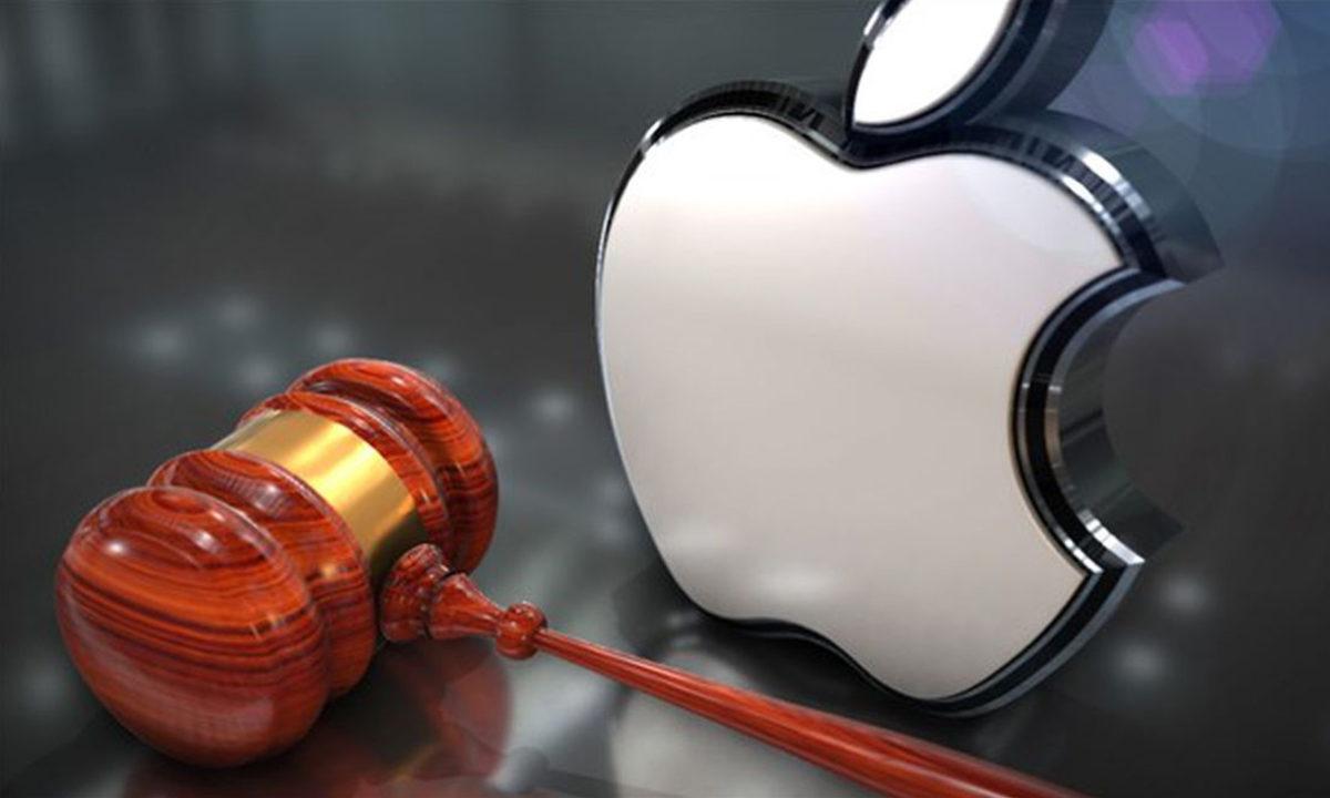 Apple juicio Epic y musica derechos de autor