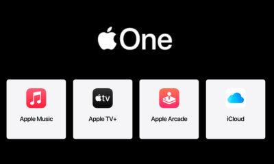 Apple One, la unificación de servicios, llega a España
