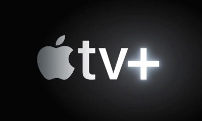 Apple TV+