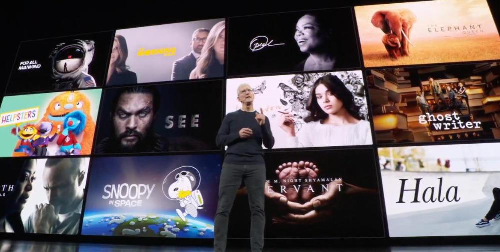 Apple TV+ amplía el periodo de suscripción gratuita hasta febrero de 2021 29
