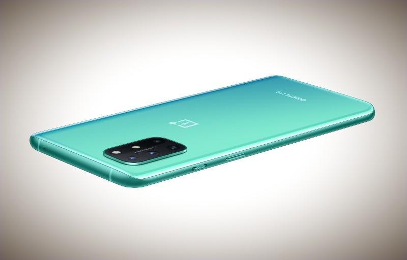 OnePlus presenta su último buque insignia, el OnePlus 8T 33