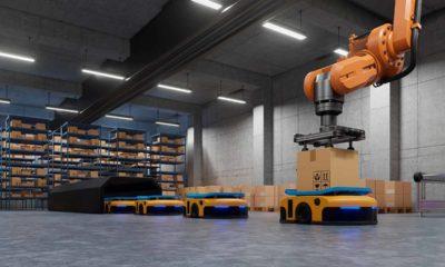 Humanos y robots alcanzarán la paridad laboral en 2025