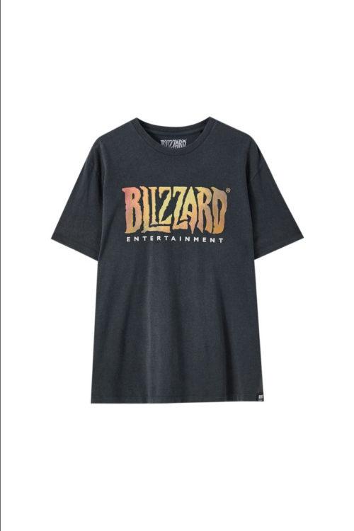 Blizzard Entertainment se alía con Pull&Bear para lanzar una colección de ropa única 31
