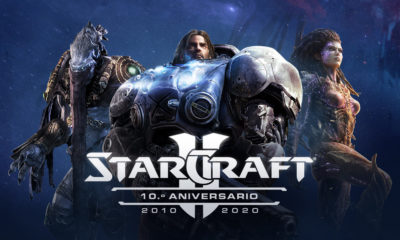 Blizzard abandona StarCraft II