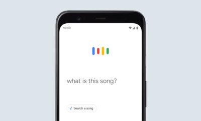Buscador de Google IA canciones tarareadas y silbadas