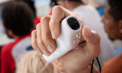 Canon PowerShot Zoom llega como una cámara telescopio de bolsillo 37