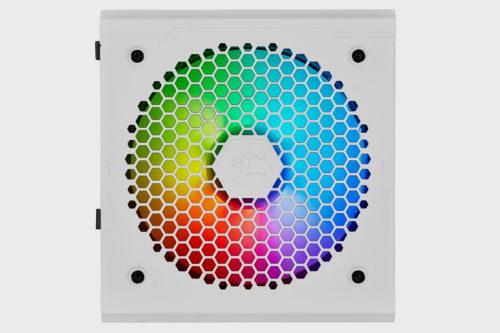 Corsair CX650F RGB, análisis: potencia modular con un toque de color 51