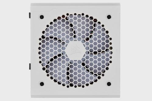 Corsair CX650F RGB, análisis: potencia modular con un toque de color 42