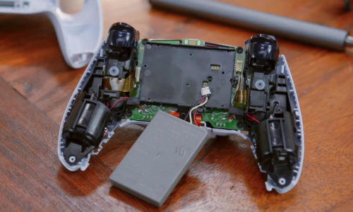 Despiece DualSense PS5