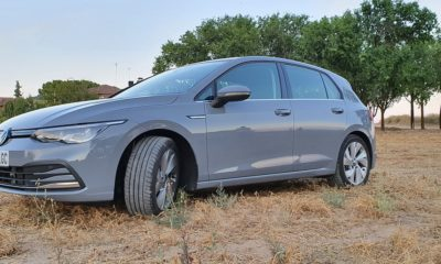 Volkswagen Golf eTSI, revisiones 19