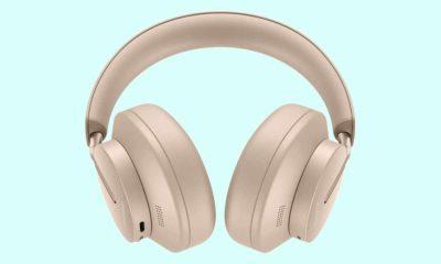 Huawei FreeBuds Studio: los auriculares más pro de Huawei