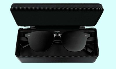 Huawei X Gentle Monster Eyewear II: unas gafas muy smart