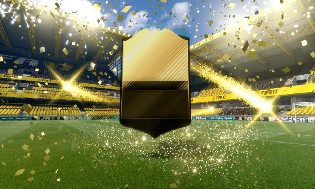 FIFA 21 FUT Cajas de botín