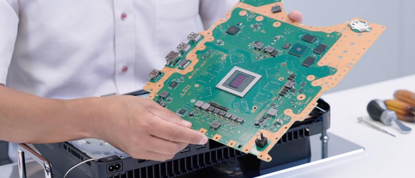 GPU de PS5