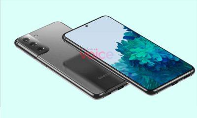 Samsung Galaxy S21: ¿será este su diseño?