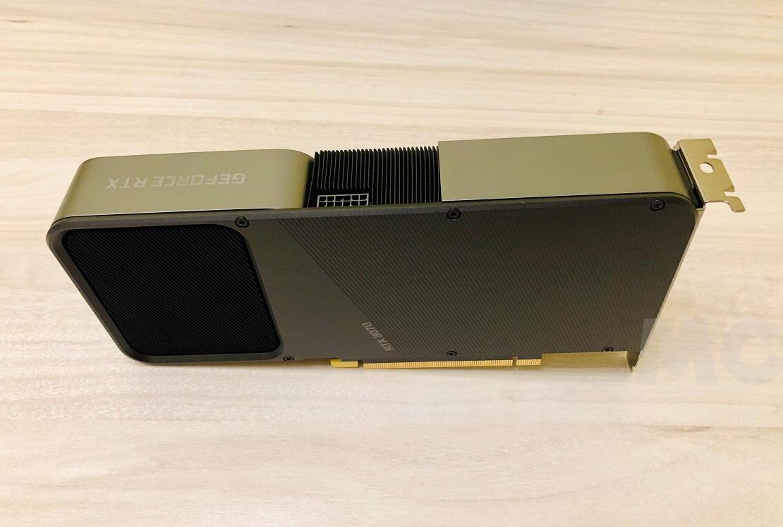 GeForce RTX 3070, análisis: un paso adelante hacia la democratización del trazado de rayos 71