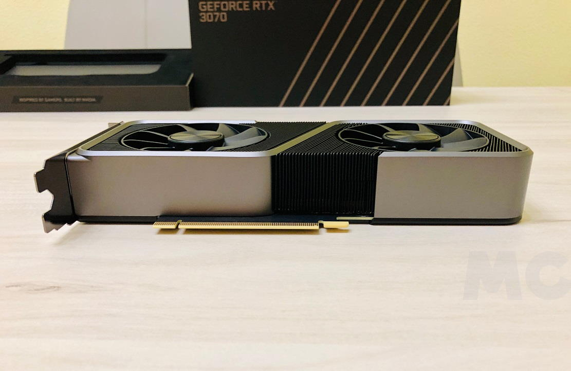 GeForce RTX 3070, análisis: un paso adelante hacia la democratización del trazado de rayos 73