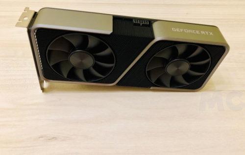 GeForce RTX 3070, análisis: un paso adelante hacia la democratización del trazado de rayos 64