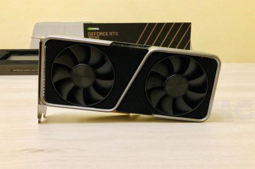 GeForce RTX 3070, análisis: un paso adelante hacia la democratización del trazado de rayos 62