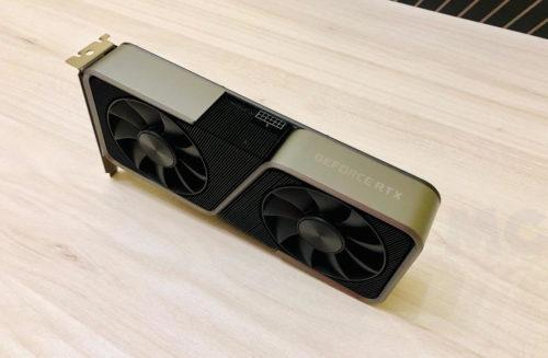 GeForce RTX 3070, análisis: un paso adelante hacia la democratización del trazado de rayos 60