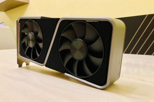 GeForce RTX 3070, análisis: un paso adelante hacia la democratización del trazado de rayos 56