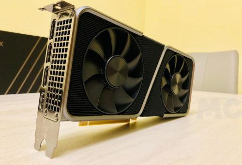 GeForce RTX 3070, análisis: un paso adelante hacia la democratización del trazado de rayos 58